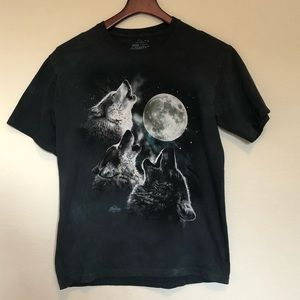 Other - Three Wolf Moon T-Shirt- Dwight Schrute